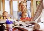 Part time typing jobs available for students, housewife's
