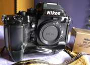 For sale nikon f4s camera,lots of prime/fast nikon lenses. kolkata