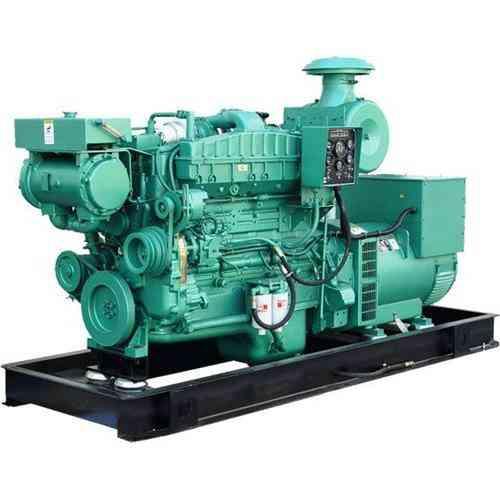 All Types of Used Marine Generator Sales by Sai Engineering