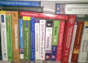 Complete 2 years genuine mba course books kit for sale (pearson publications)