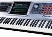 Hi mai roland fantom g 6 for sale +919829231024