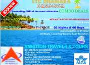 Ltc dhamaka offers...........book ltc tour now and avail various gift vouchers.....