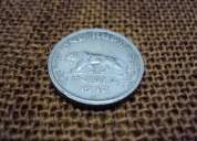 One rupee coin