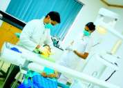 Dental treatment calicut-