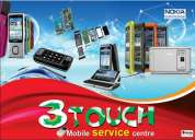 3 touch mobile service center