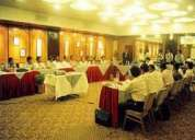 Conference facilities in bhubaneswar