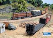 Want to buy/sell /exchange model trains,cars,trucks, accessories