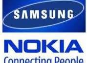 Nokia / samsung process req..for day / night shift jobs in delhi branch 8447058784