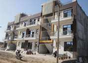 Miyapur mainroad gateded community 2bhk 3bhk flats  for sale