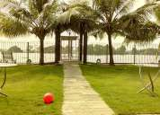 Resort in palluruthy for holidays