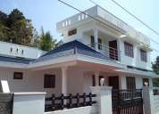 House for sale at aluva choondy  5 cent