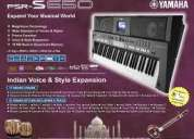 Best condition yamaha psr s650 to sell