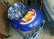 Baby walker cum jula one month uesd only for sell