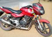 Pulsar180 well condition