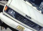 407 turbo truck