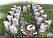 1 bhk is  available @ rs.9.5 lac