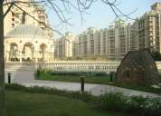 3bhk multistorey apartment flat for rent in ats green village,in sector-93a noida