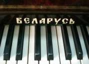 Grand belarus (about 50 yrs old ) piano