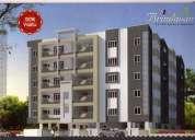 2-3 bhk flats for sale  near dommasandra circle