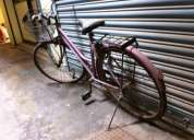 Used old bicycle (girls)