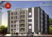 2 bhk flats for sale with all  amenities  near dommasandra circle