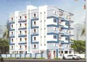 Ready to occupy flats for sale at miyapur near metro station