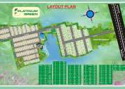 Plots for sale in near sarjpura