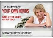 Work @home simple part-time computer income upto 10,000 pm