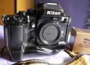For sale nikon f4s camera,lots of prime/fast nikon lenses. kolkata