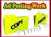 Part time job- students may apply- limited seats- work from home-healthy income guarenteed!!!